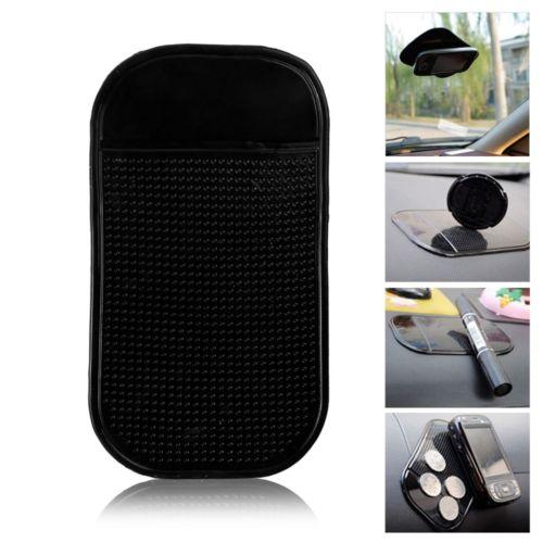 1x New Car Dashboard Anti-Slip Mat Non-Slip Sticky Pad GPS Mobile Phone Holder