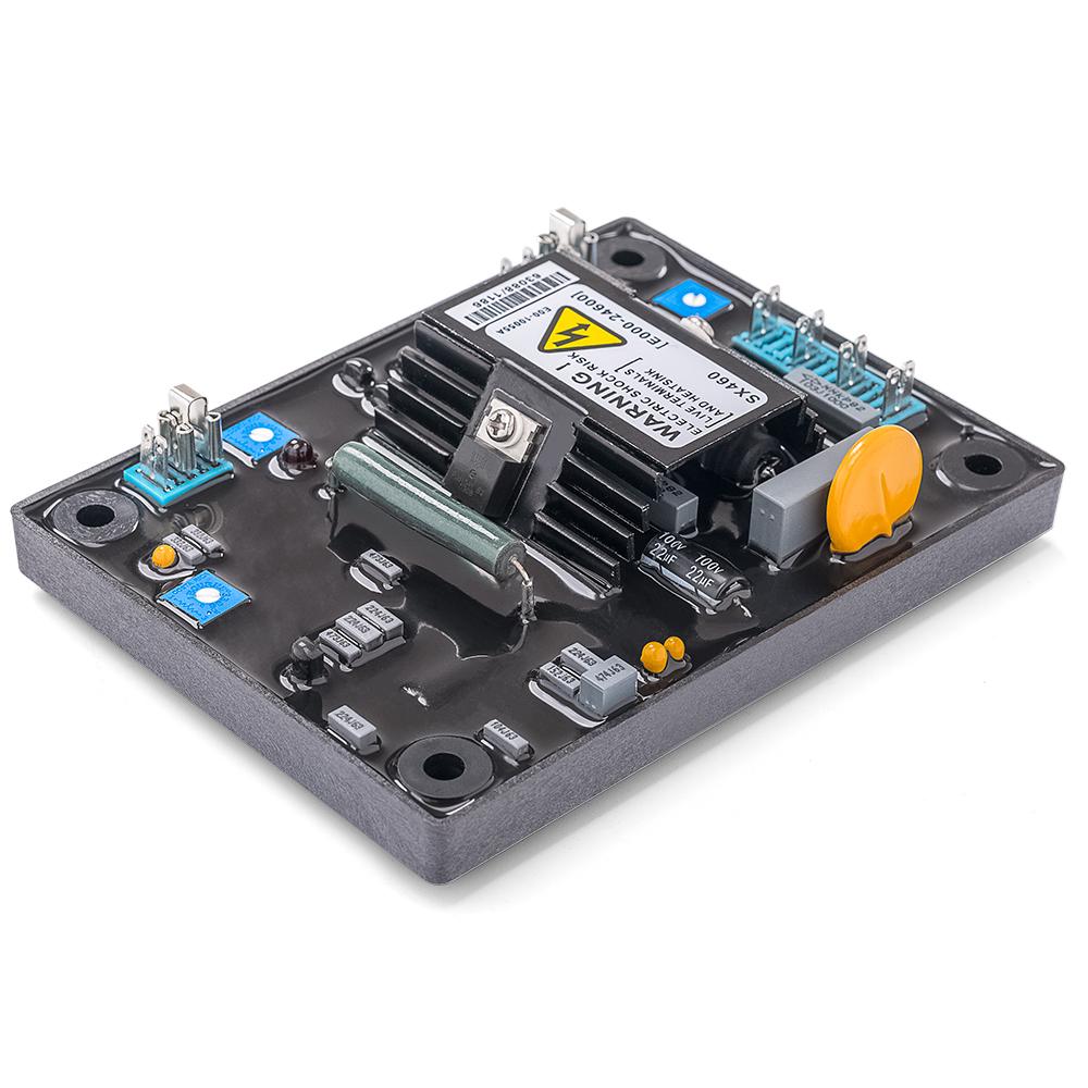 AVR SX460Diesel Generator Automatic Voltage Stabilizer Electronic Voltage