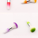 Soft Nail Brushes Nail Art Manicure Tools Nail Cleaning Brush Nail ...