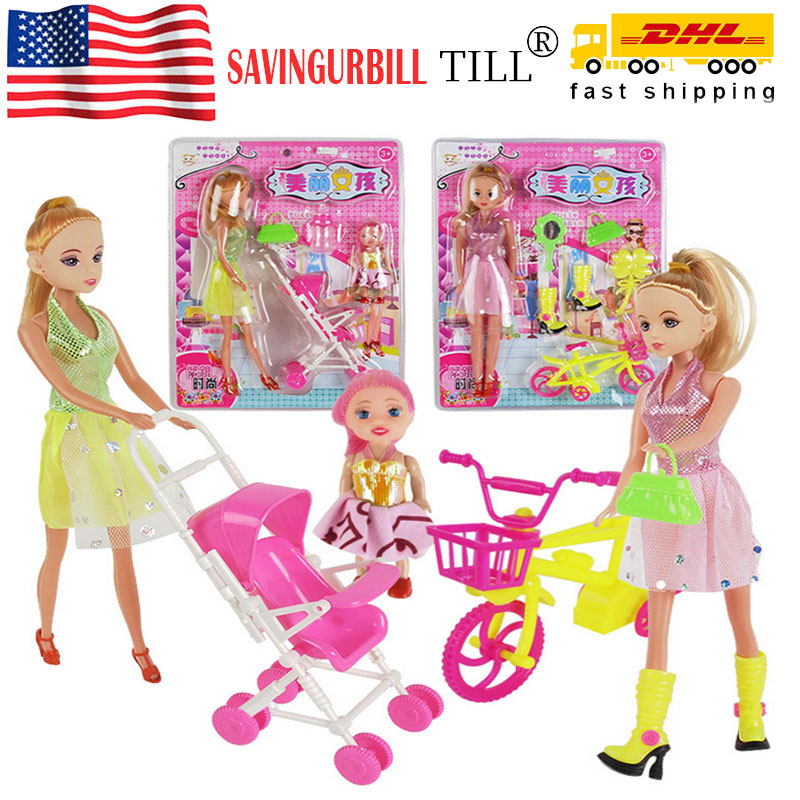 8 Year Old Christmas Gift.Details About Princess Clothes Change Toys For Girls 4 5 6 7 8 Years Old Baby Christmas Gifts