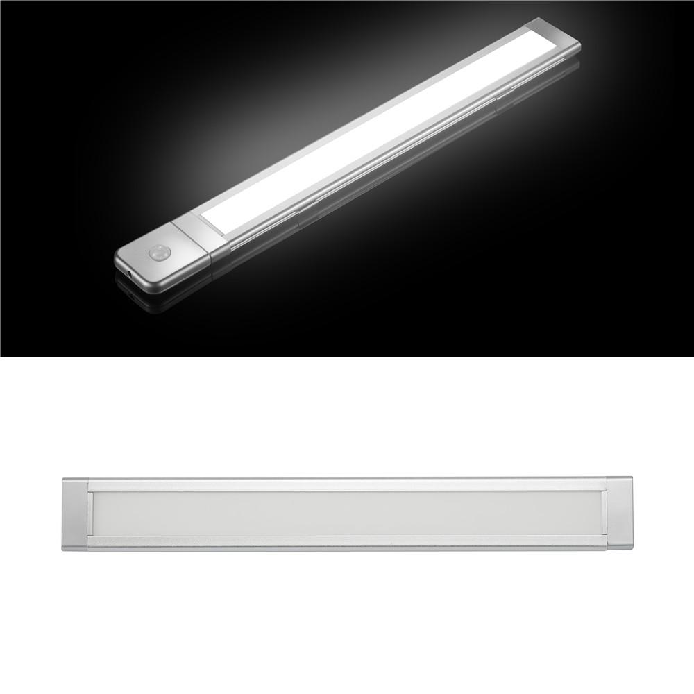 30cm 4W LED Unterbauleuchte Unterbaulampe Küche Schrank Lampe IR ...