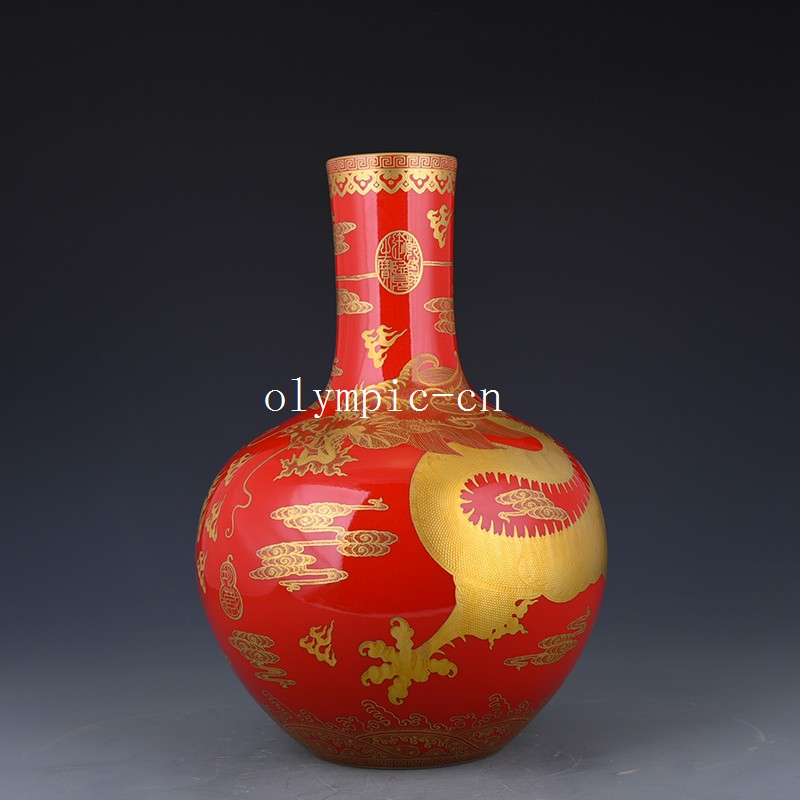 Antiques Other Asian Antiques Cloisonne Pair Of Vases Chinese Convenient To Cook