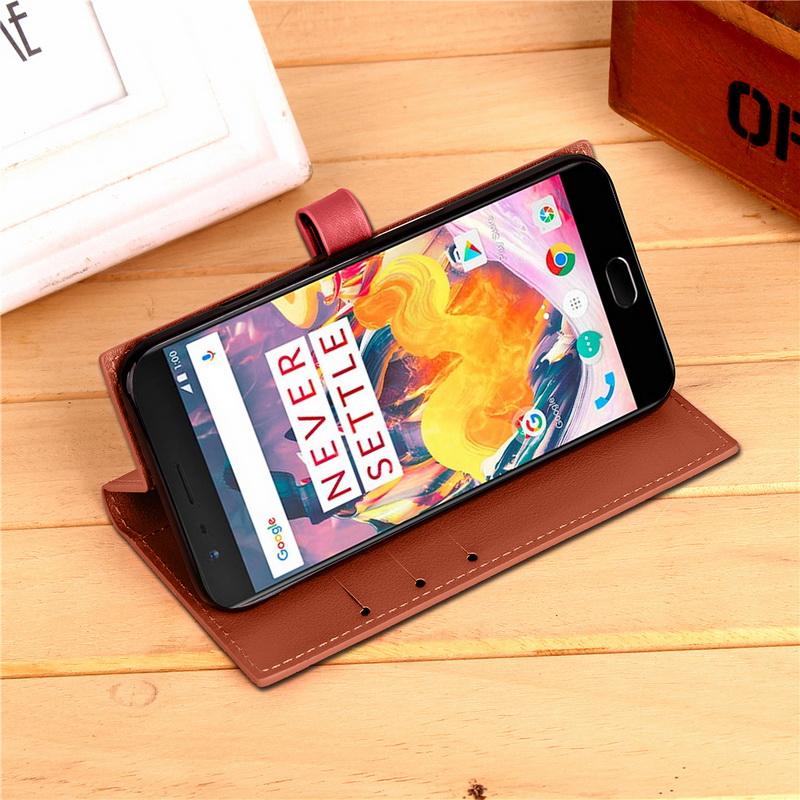 For oneplus 3 3t slim business card holder wallet flip leather case for oneplus 3 3t slim business card holder colourmoves