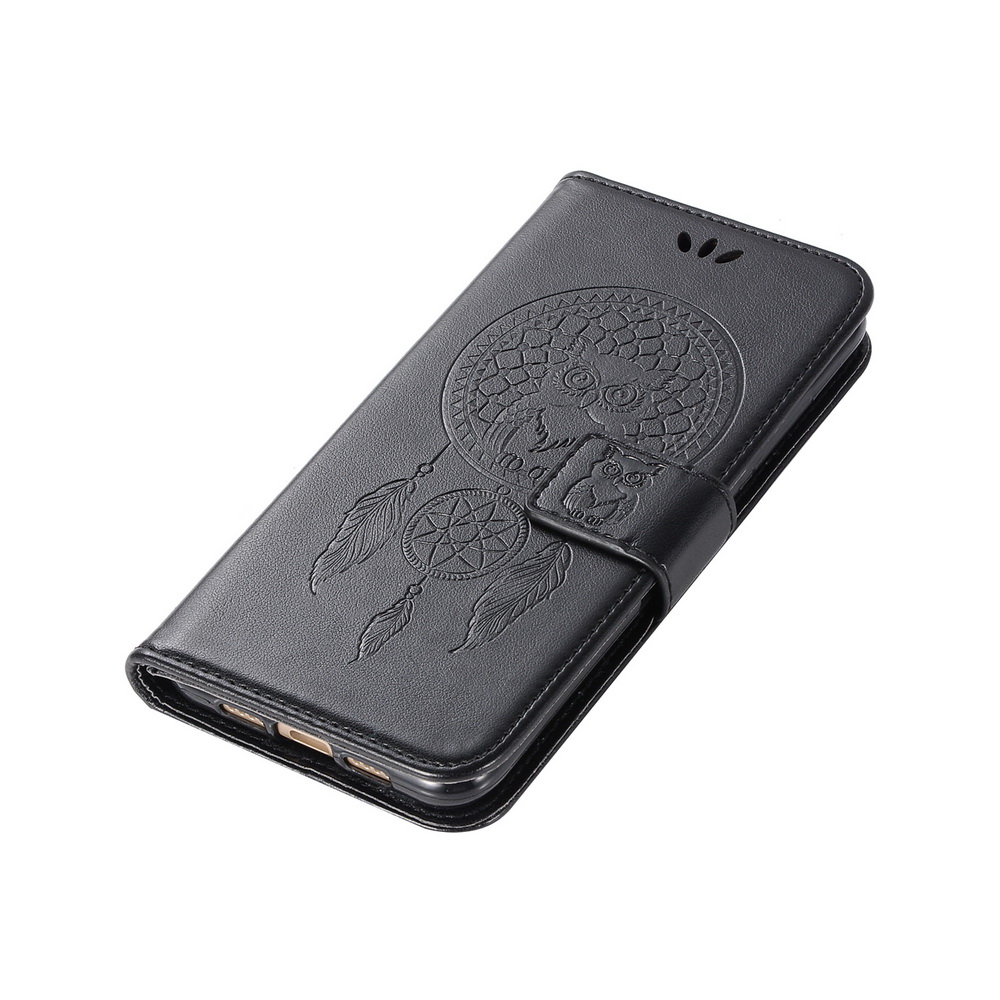 For-Xiaomi-Redmi-5A-4X-4A-Note4-Owl-Card-Holder-Wallet-Flip-Leather-Case-Cover