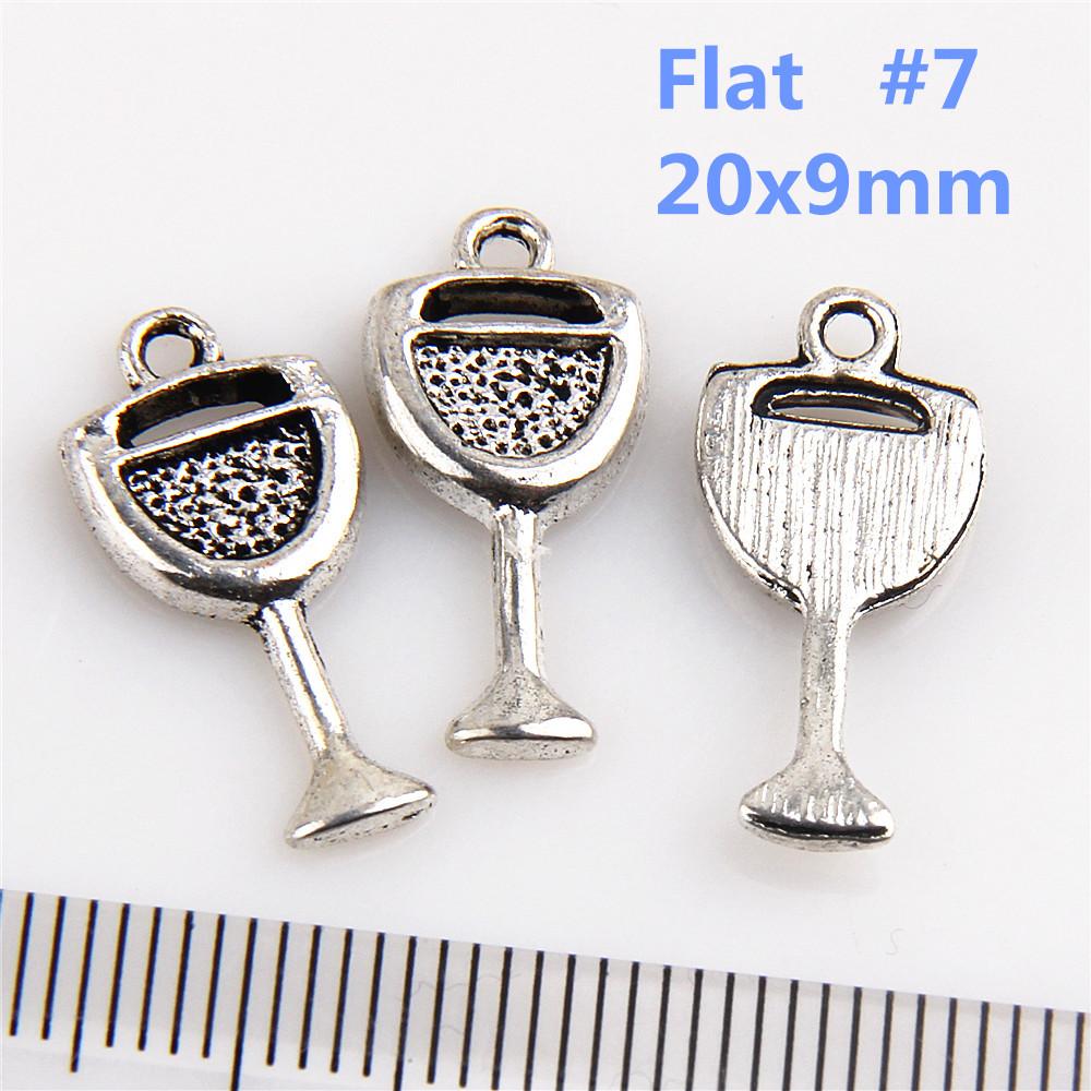 150Pcs Wholesale Zinc Alloy Book Charms Pendants 14x12mm 1A1924