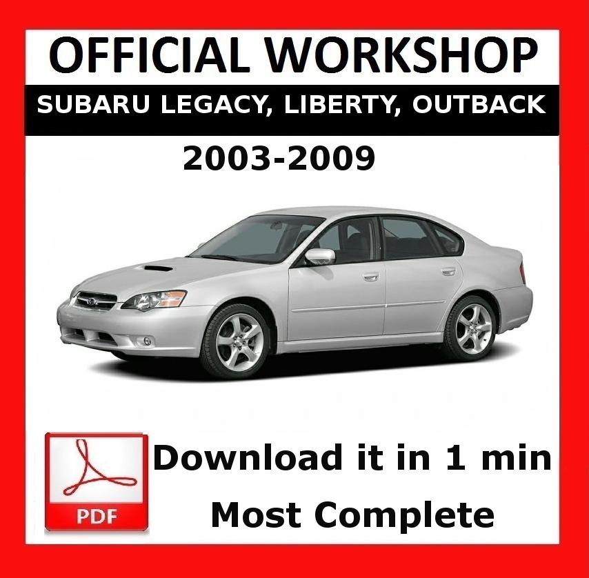subaru legacy workshop manual today manual guide trends sample u2022 rh brookejasmine co 1996 Subaru Legacy Sedan 1996 Subaru Legacy Outback