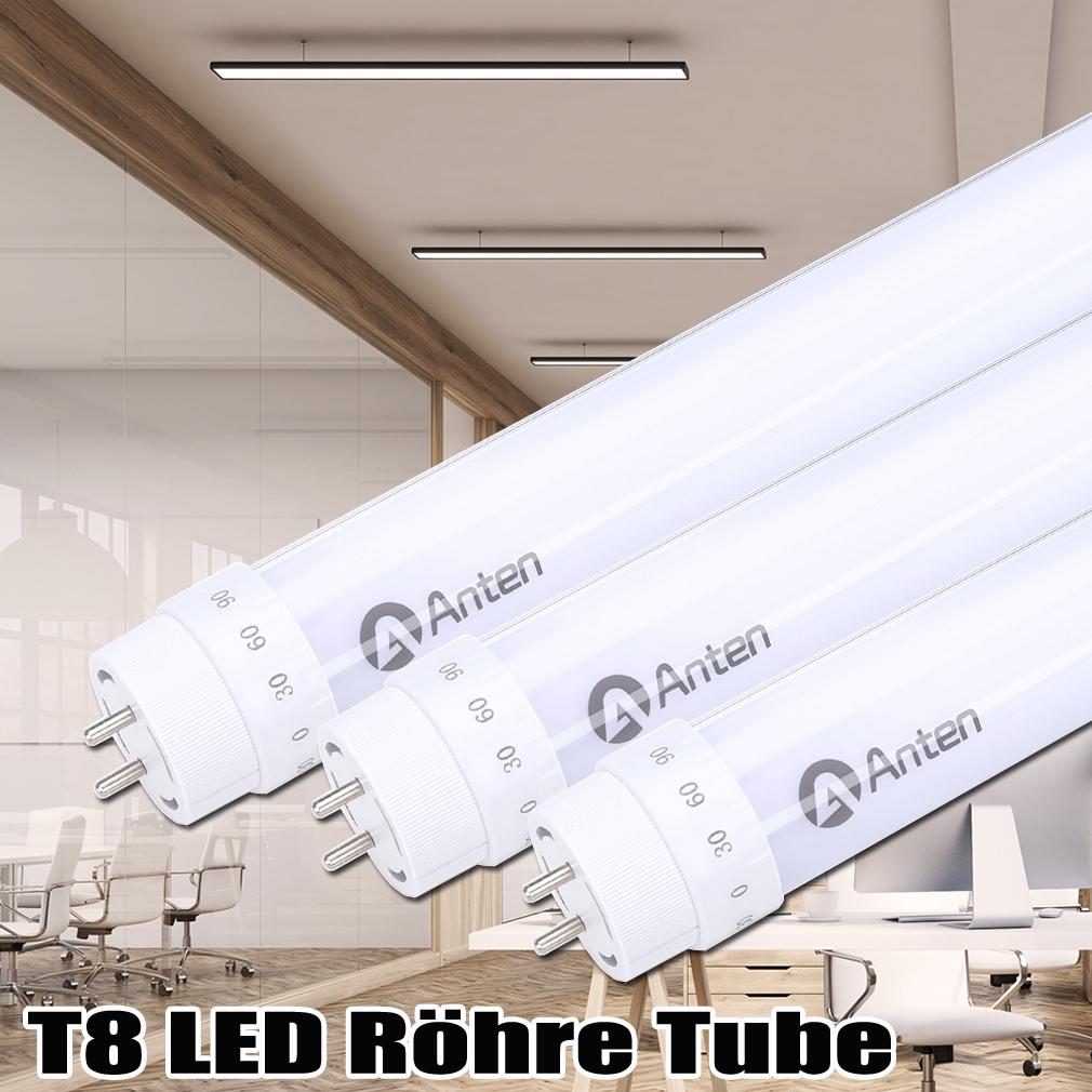 LED Röhre 120cm 150cm T8 Leuchtstoffröhre Röhren Lampe Leuchte Tube 2800-6500K