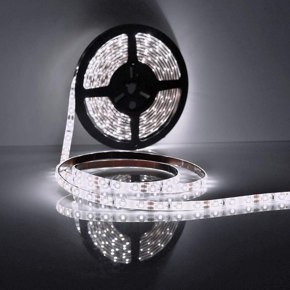 RV 16' WHITE LED Awning Party Light 12V 11 key remote ...