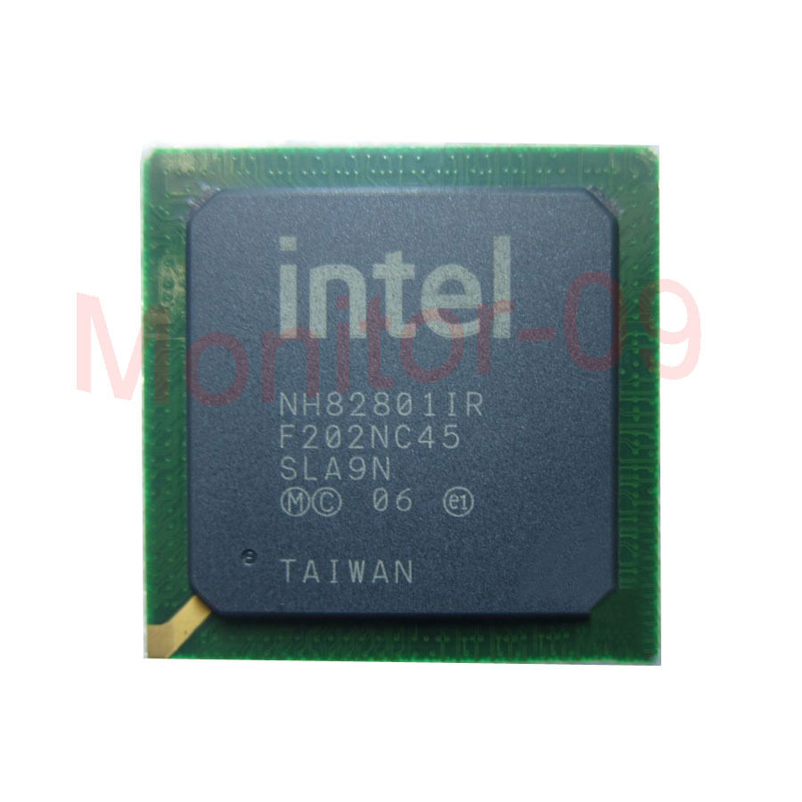 New original Intel BGA IC chipset NH82801HBM SLA5Q South Bridge Chip