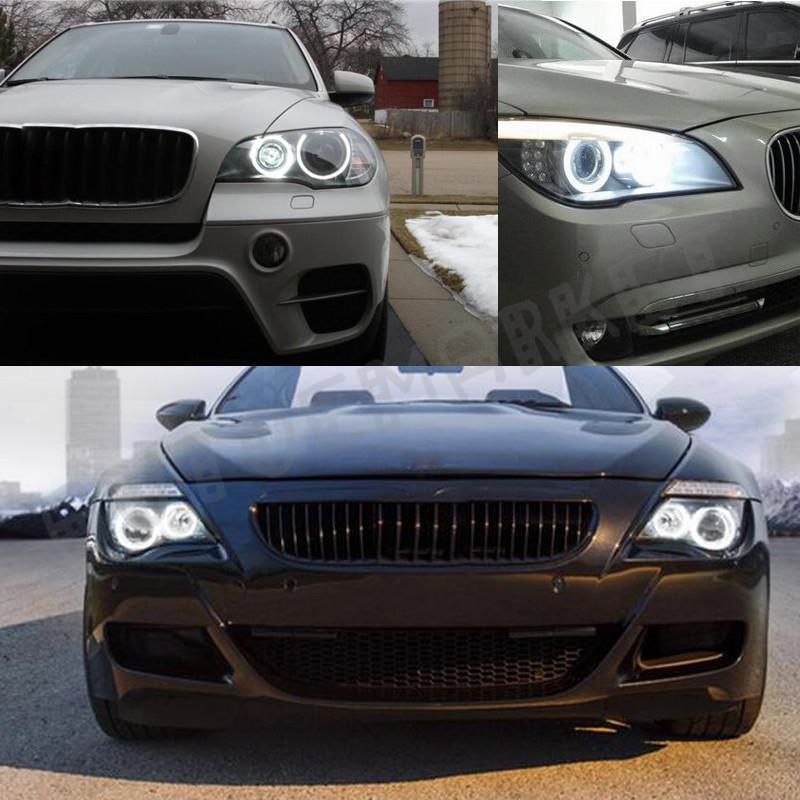 240W LED Angel Eye Halo H8 E92 for BMW 750Li 760Li 740Li BMW F01 F02 7-Series