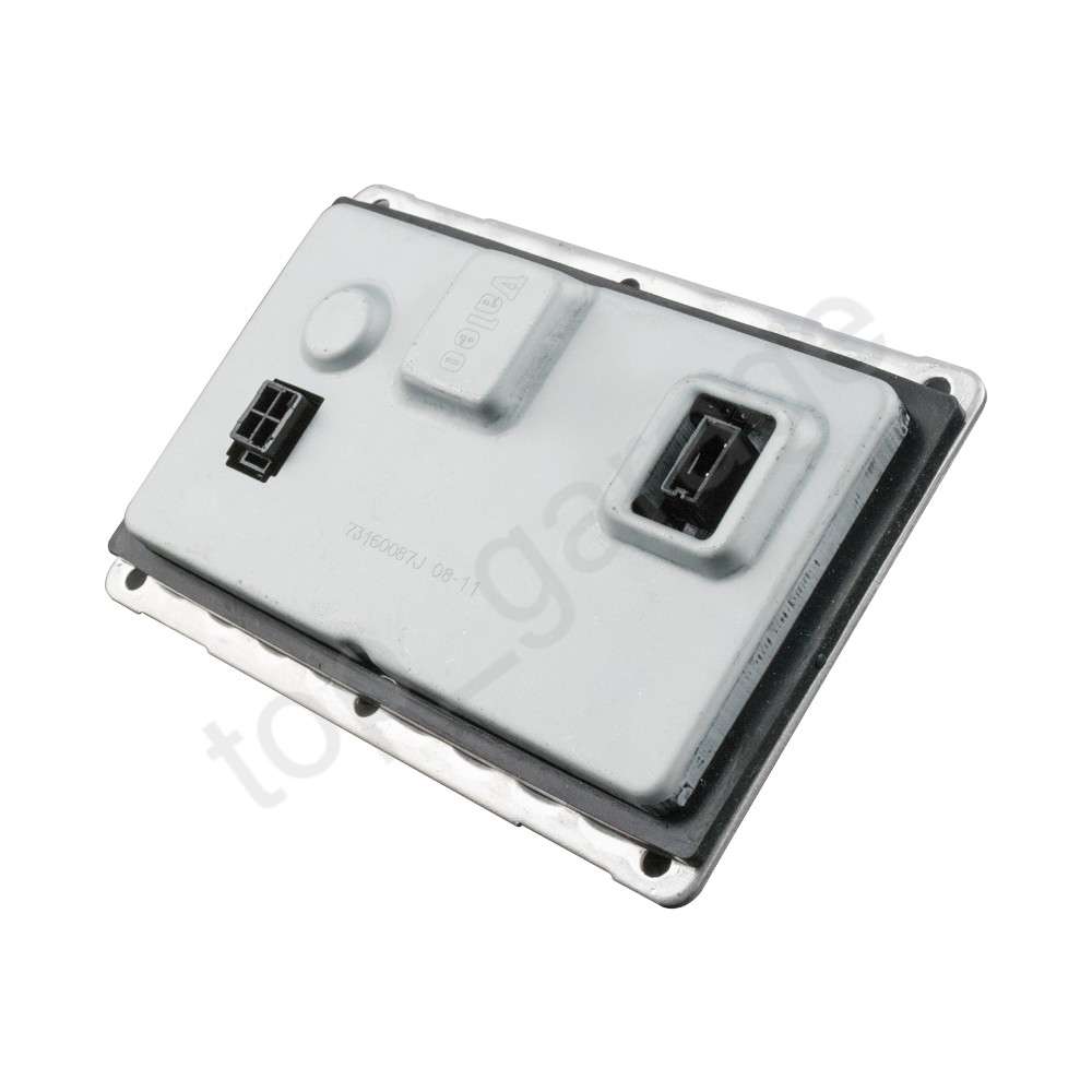 NEW! HID XENON BALLAST UNIT FOR AUDI VOLVO XC90 S60 S80 XC60 V70 LAD5GL