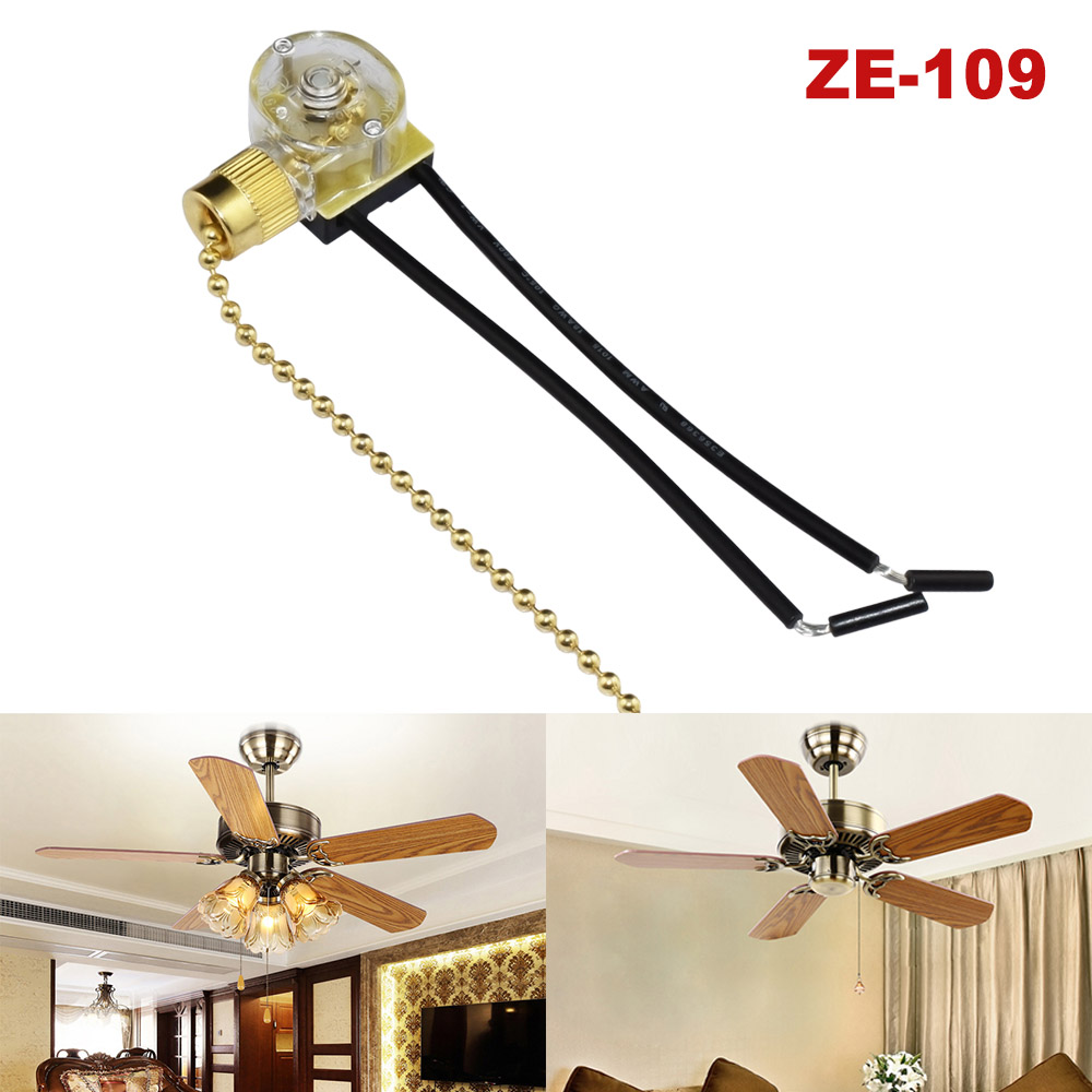 Replacing A Ceiling Fan Pull Chain Switch Best Fan In Thestylishnomad Com