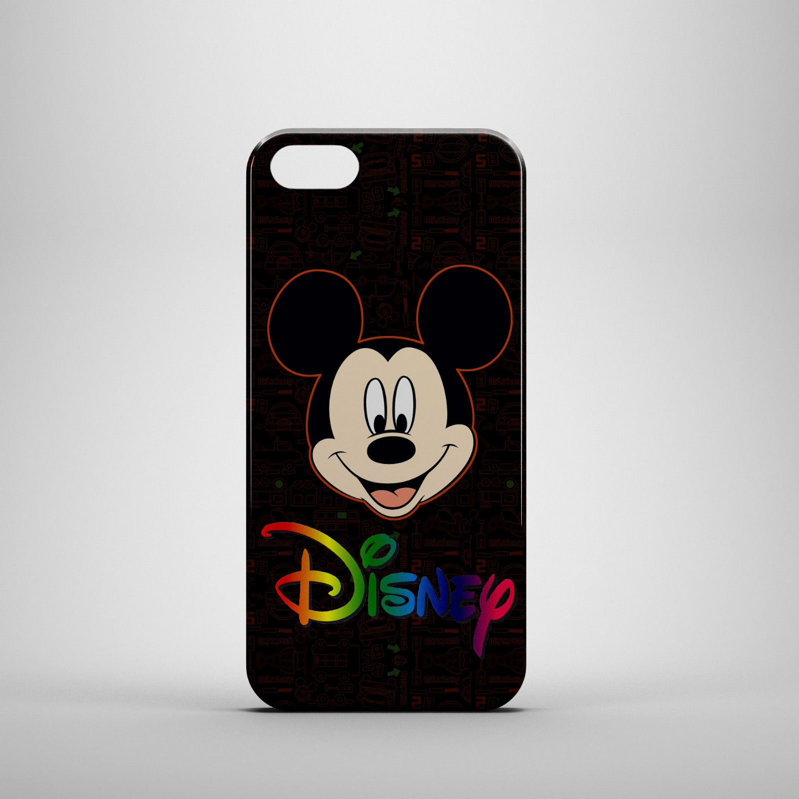 cute mickey mouse disney for iphone amp samsung hard phone