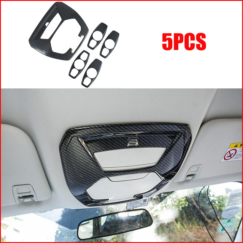 For Ford Escape/Kuga 17-19 5PCS Car Reading Lights Panel