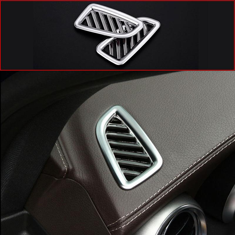Mercedes Benz Glc Class X205 2015 3d Model: For Mercedes Benz GLC Class X205 15-2017 2* Dashboard Air