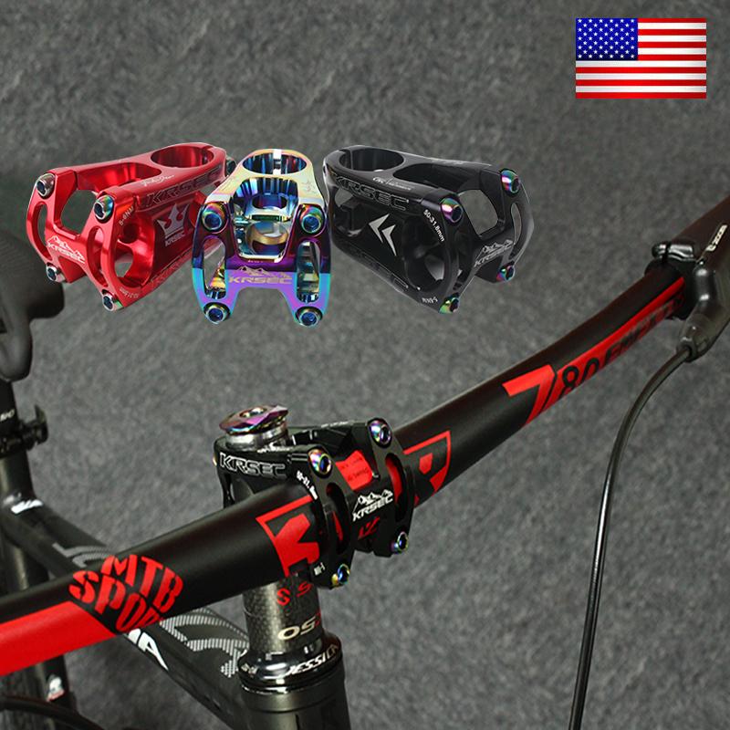 MTB Mountain Bike Riser Bar Handlebar 31.8mm 780mm Extra Long Handlebar Bar Stem