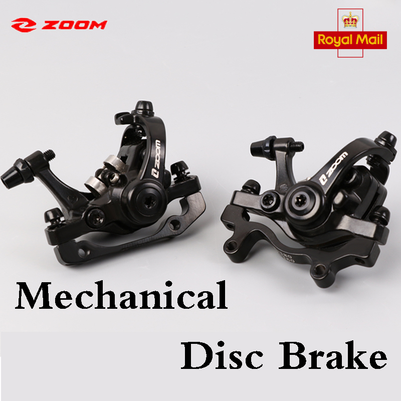 Hydraulic Brake Bicycle Disc Oil Brake Front Rear Braking For Mountain Bike NEW