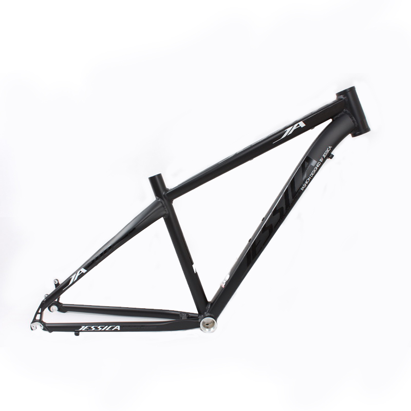Super Light 26er Aluminum Alloy Mountain Bike Frame 16 17