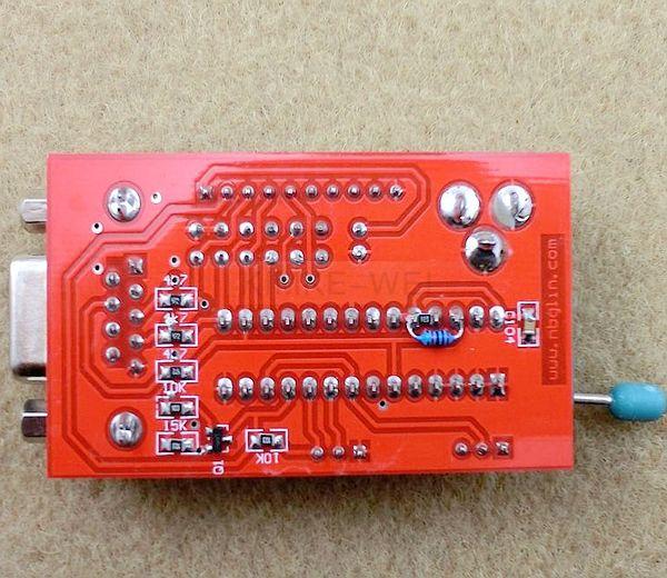24Cxx 93Cxx 25xxx Serial EEPROM Programmer RS232 Cable | eBay