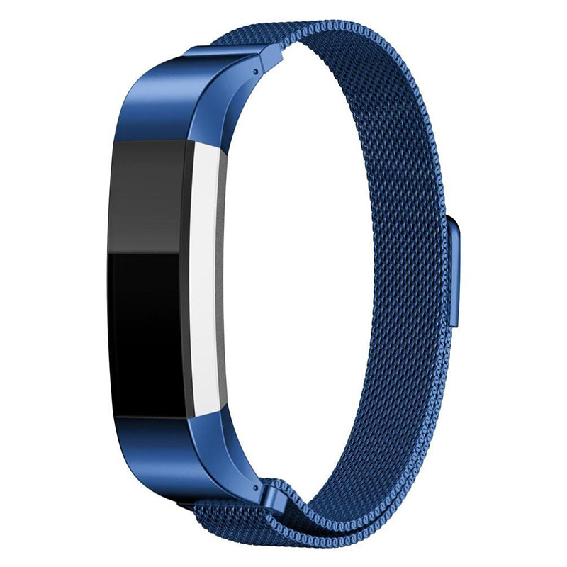 Stainless-Steel-Replacement-Spare-Band-Strap-for-Fitbit-Alta-Alta-HR thumbnail 24