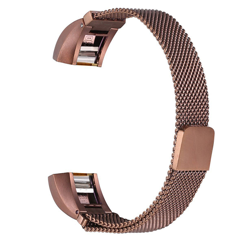 Stainless-Steel-Replacement-Spare-Band-Strap-for-Fitbit-Alta-Alta-HR thumbnail 32