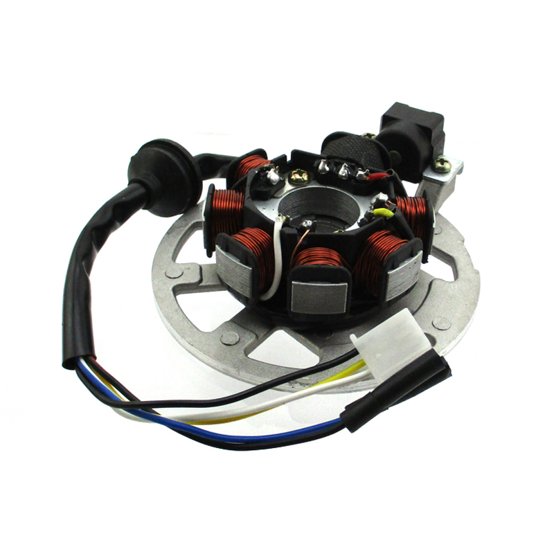 Ricks Electric Magneto Stator E-Ton AXL 50  /& Polaris Predator 50 90 Scrambler