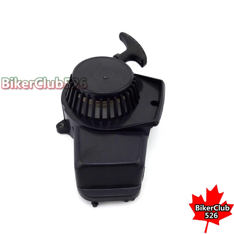 ATV Plastic Pull Starter For 2 Stroke 47cc 49cc Pocket Dirt Bike Mini Moto Quad
