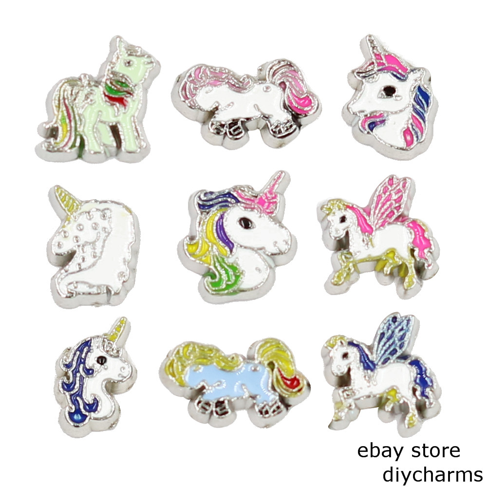 10pcs best Floating charms For Glass memory Locket Free shipping FC878