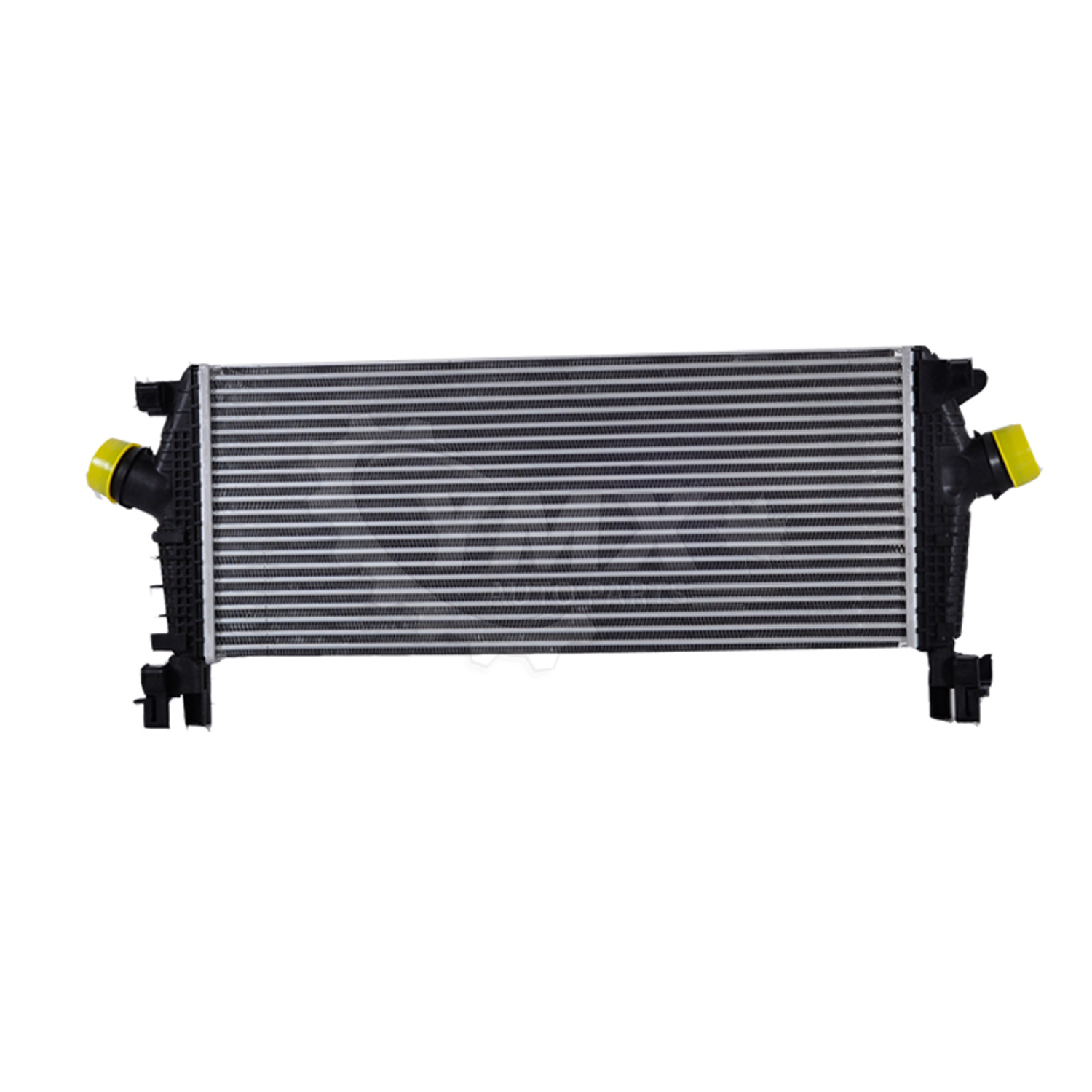 TYC 18098 Replacement Charged Air Cooler for Volkswagen Jetta