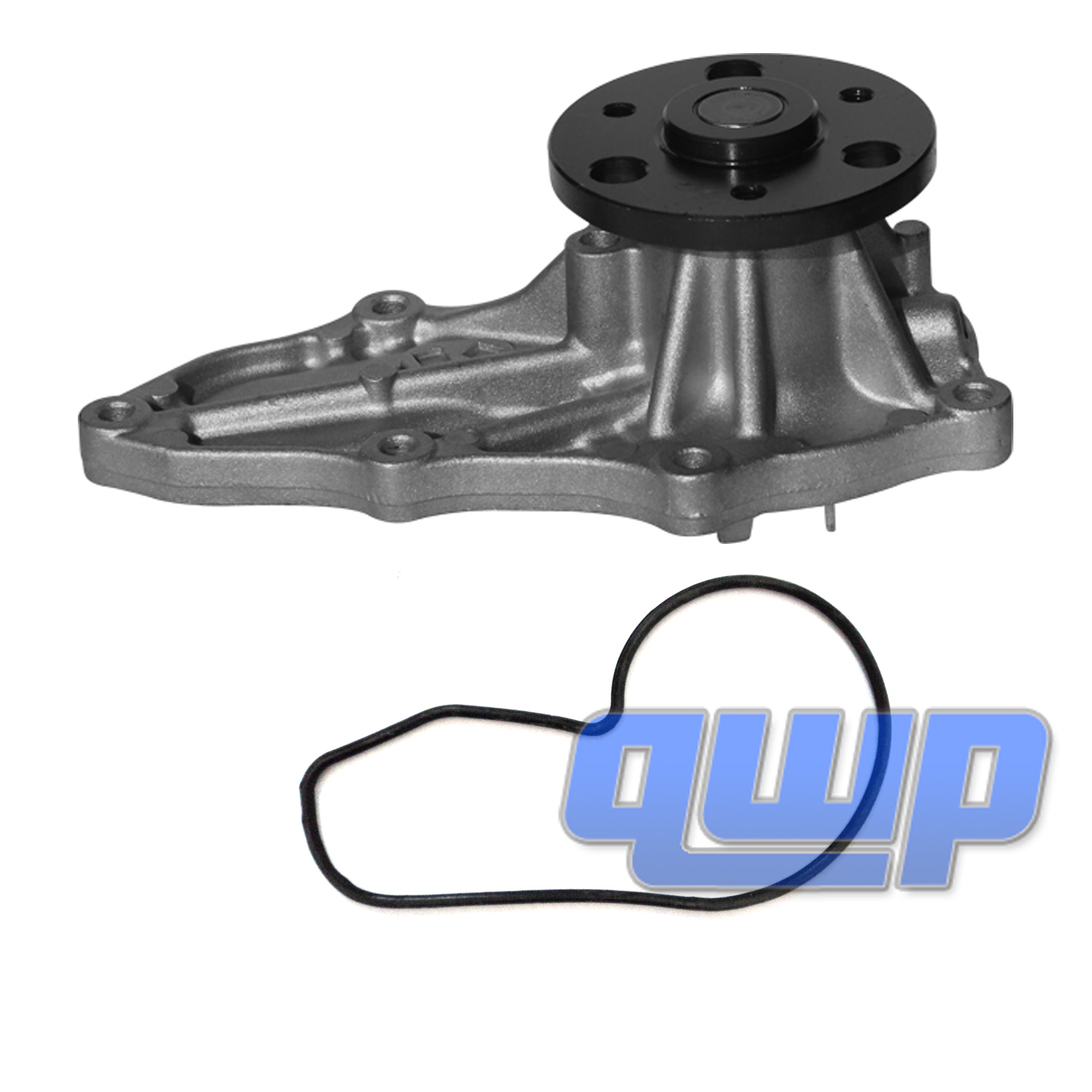 New Water Pump W/ Gasket For Acura TSX Honda Accord CR-V 2 ...