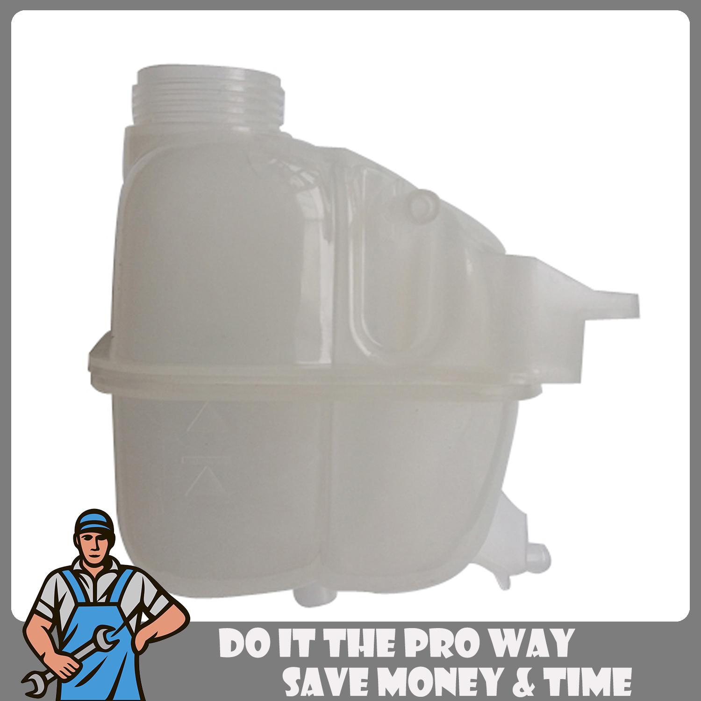 New Expansion Tank Fits Mini Cooper 2007-2015 Coolant Overflow Bottle Reservoir