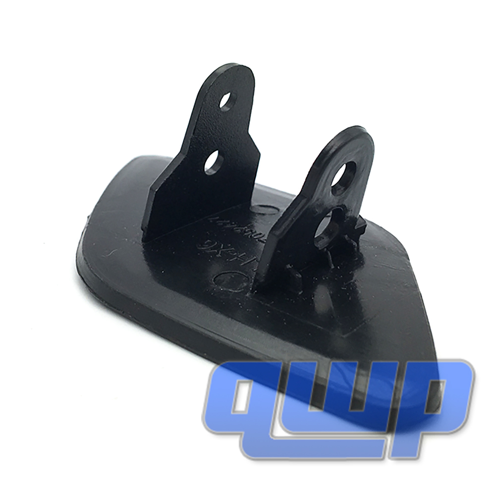 New Headlight Washer Nozzle Cover Front Left For 08 14 Bmw