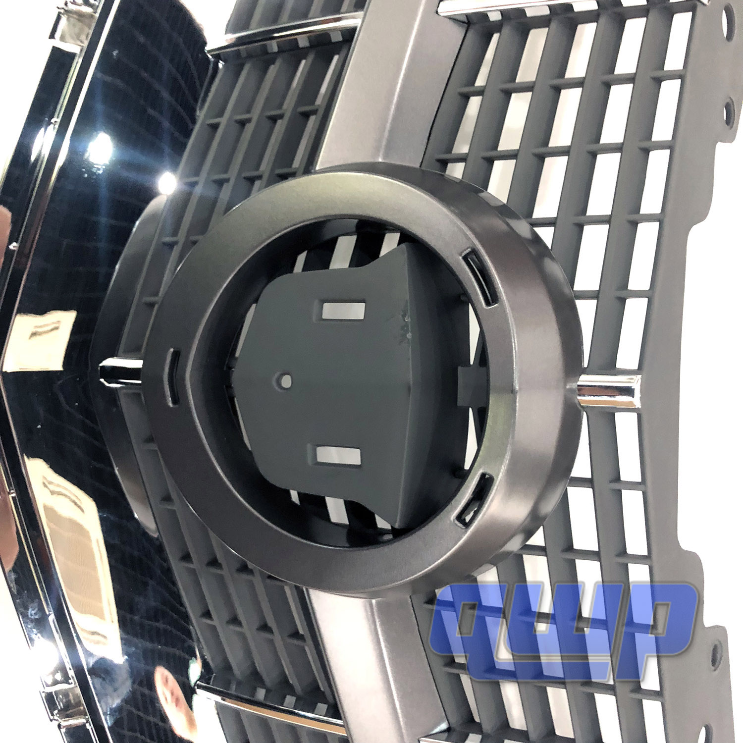 25778321 New Upper Center Grill Grille For 2010 2011 2012