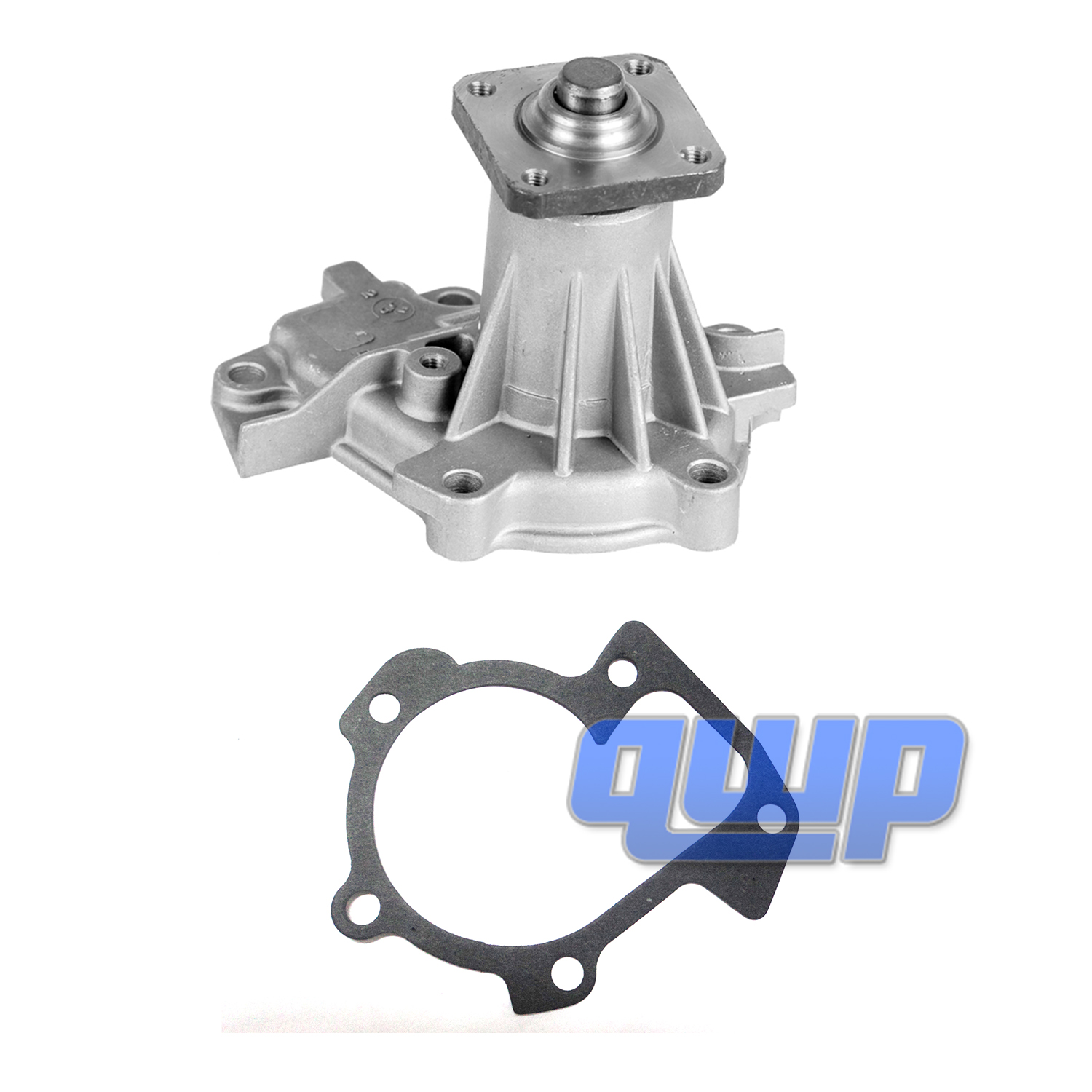 New Engine Water Pump with Gasket For 2008-2014 Scion xB 2.4L Ref# AW6690