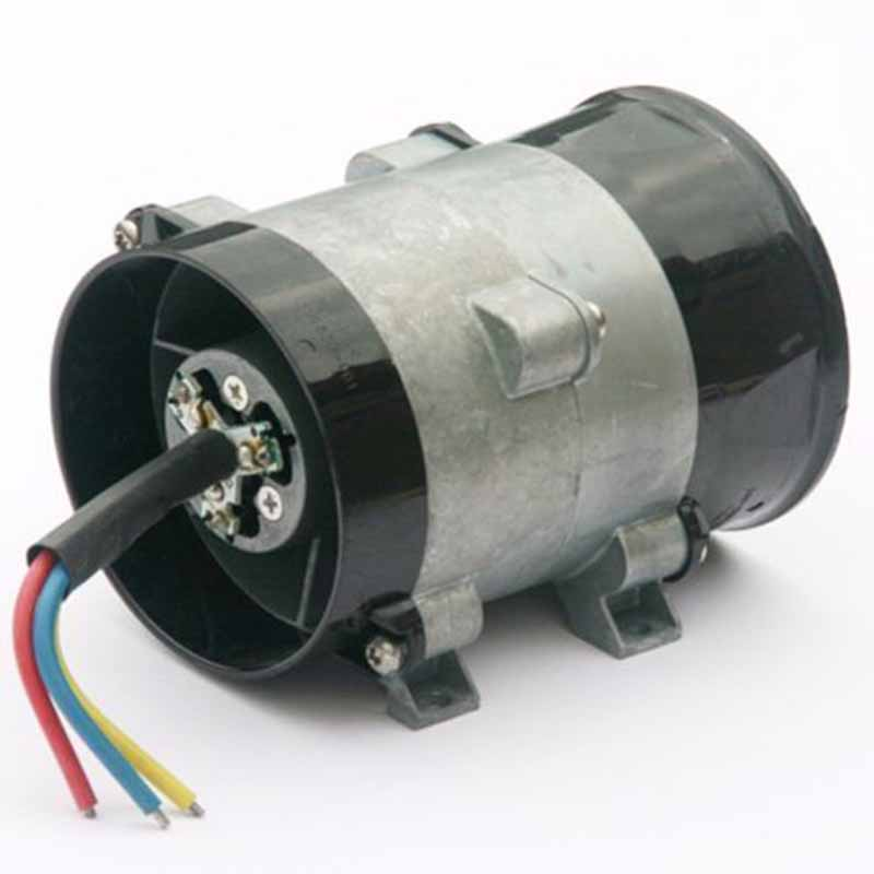 dc12v 16 5a 380w voiture three phase lectrique turbine turbo ventilateur ebay. Black Bedroom Furniture Sets. Home Design Ideas