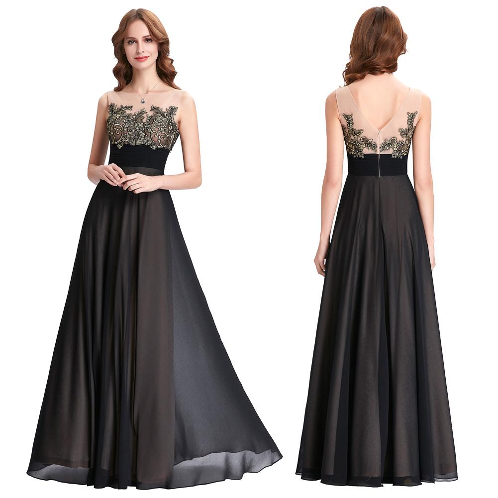 Nett Lange Prom Kleider Ebay Fotos - Brautkleider Ideen ...