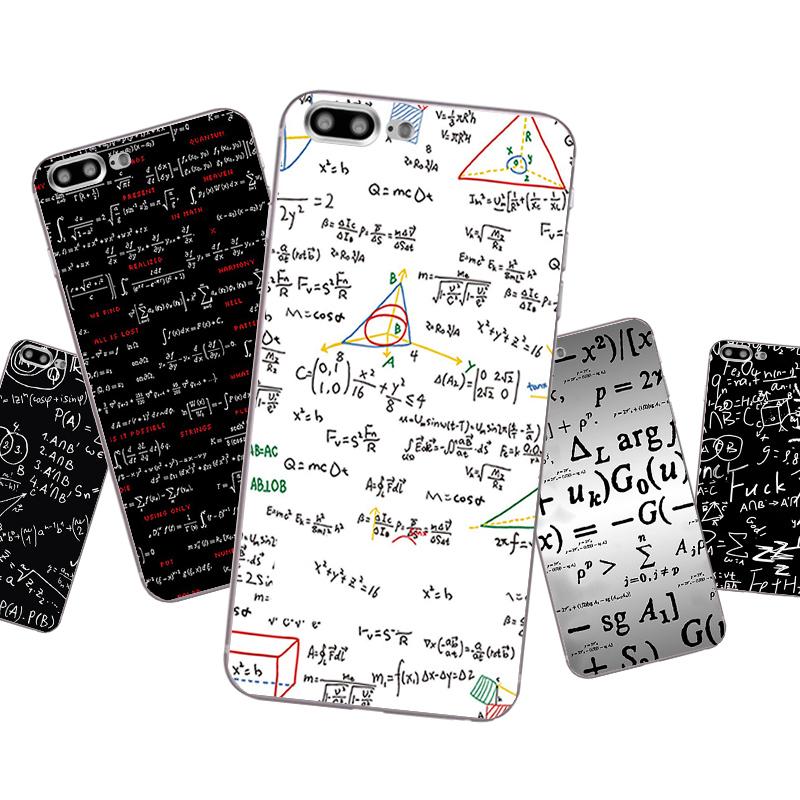 maths iphone 6 case