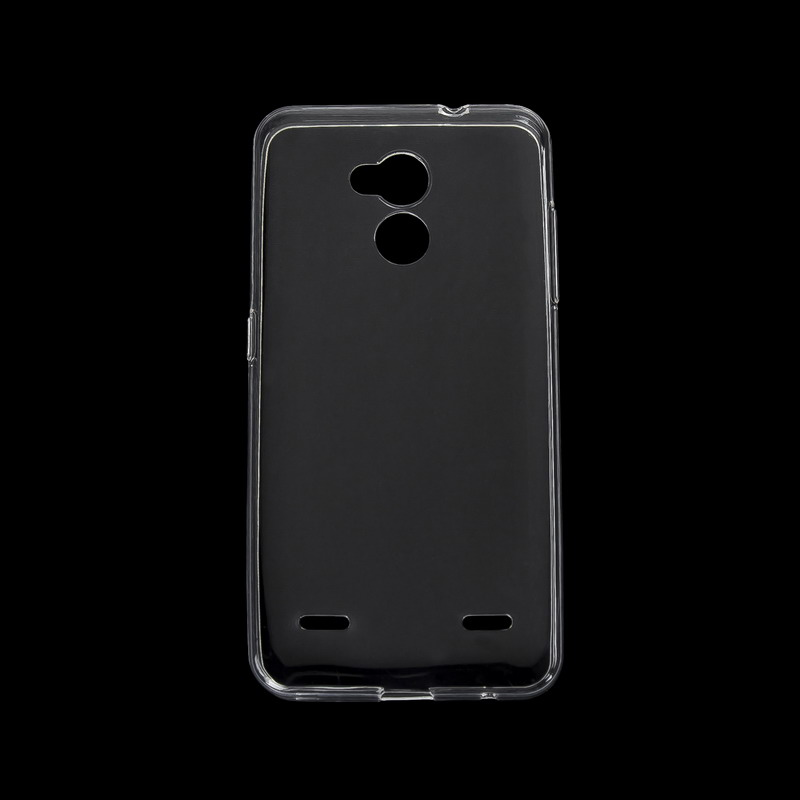 on sale 58f8a 3f18c Details about Case For ZTE Blade V7 Lite Ultra Thin Clear Soft Silicone TPU  Back Cover Shell