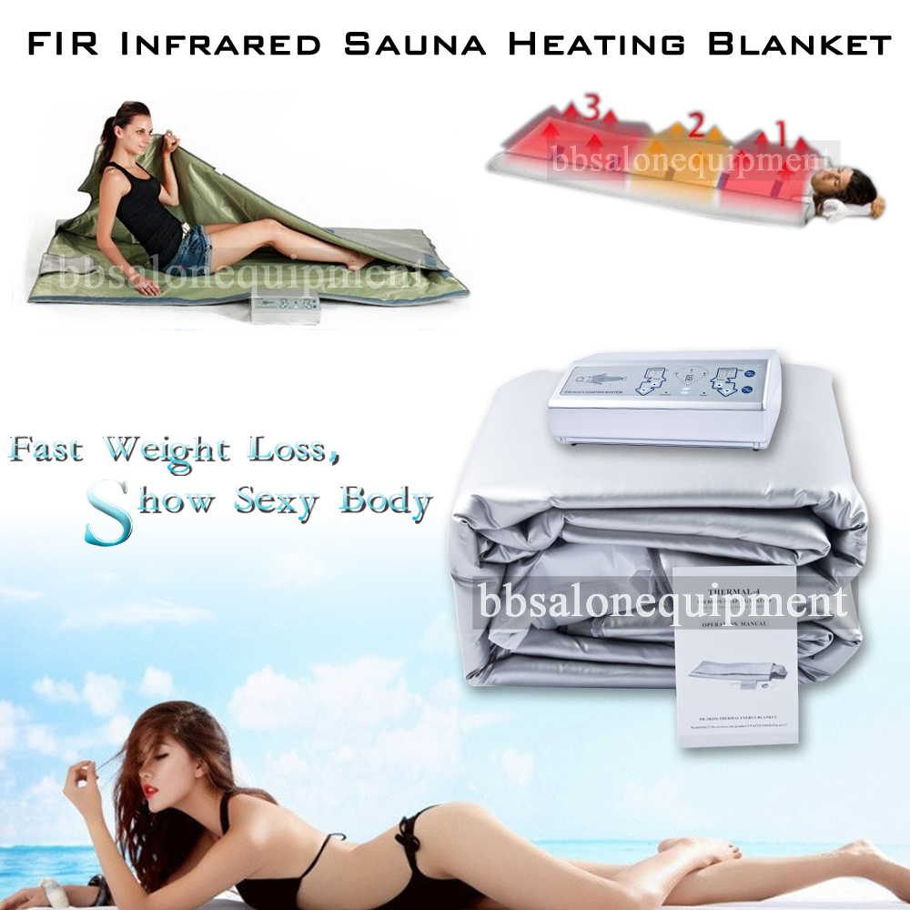 Infrared sauna for weight loss. Feedback and Effect