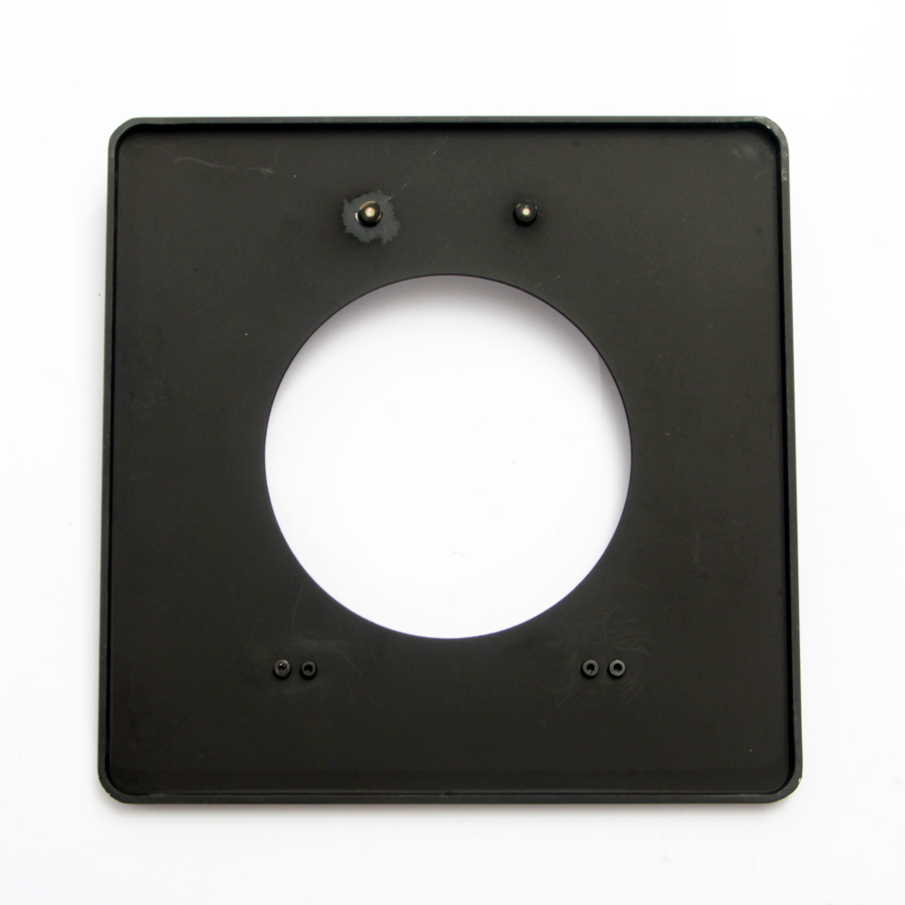 4x5 Toyo View 158x158mm To Linhof Technika 96x99mm Lens Board ...