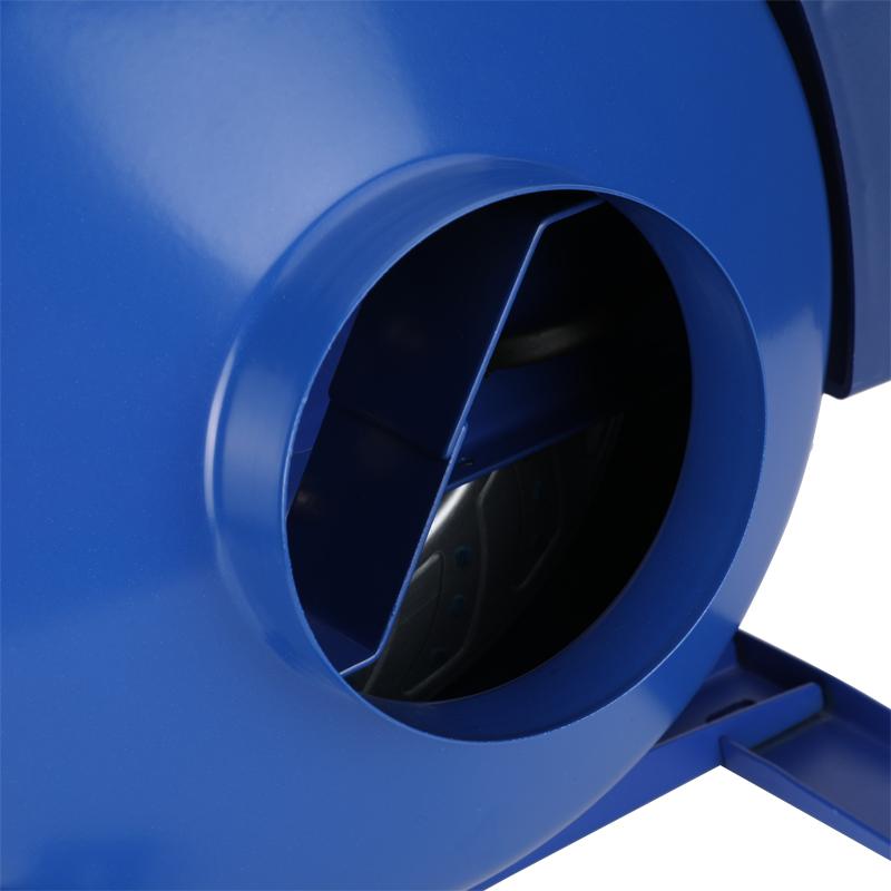 "10"" 12"" Inline Duct Ventilation Fan HVAC Exhaust Blower ..."