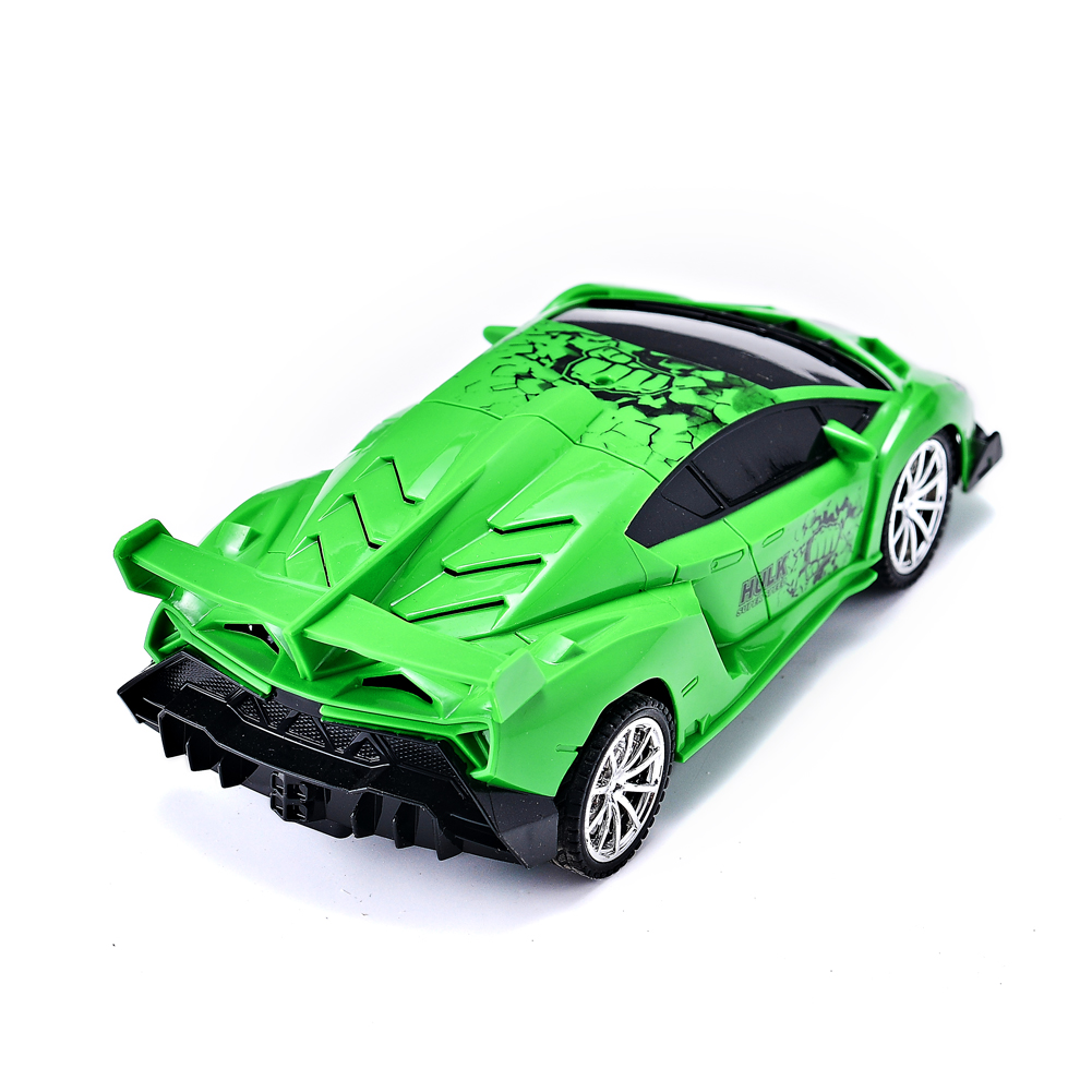 Toys For Kids Boys Remote Control RC Car Birthday Gift 3 4 5 6 7 8 9 Years Old