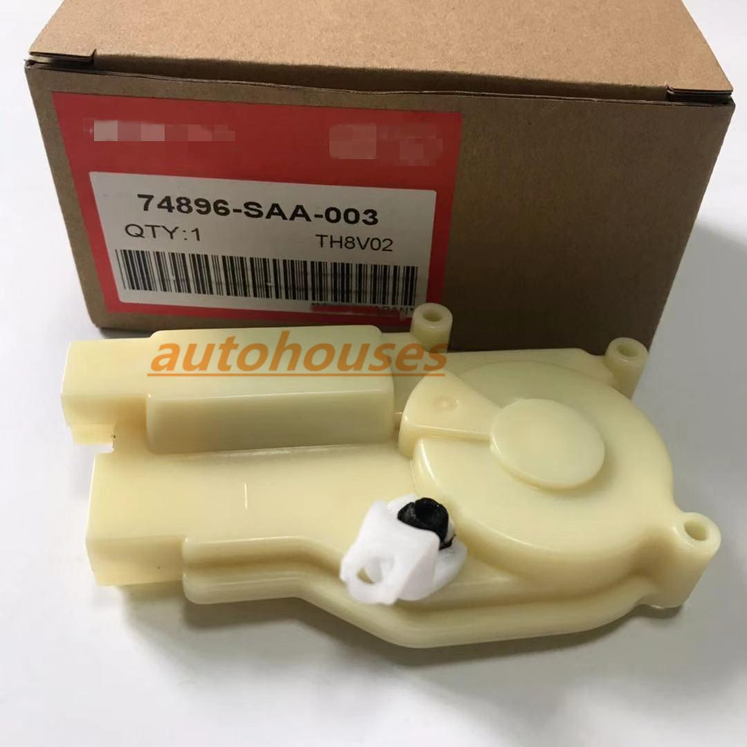 Electric Tailgate Trunk Lock Actuator Motor Fit Honda 2007