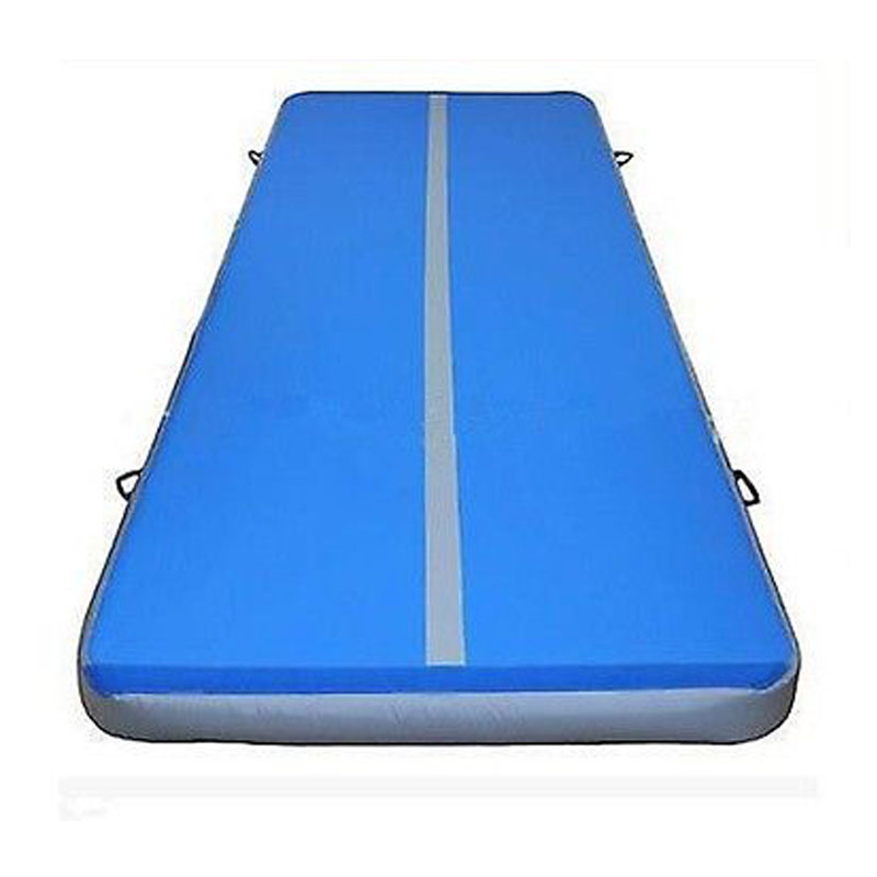 Inflatable Tumble Track Trampoline Air Track Gymnastics