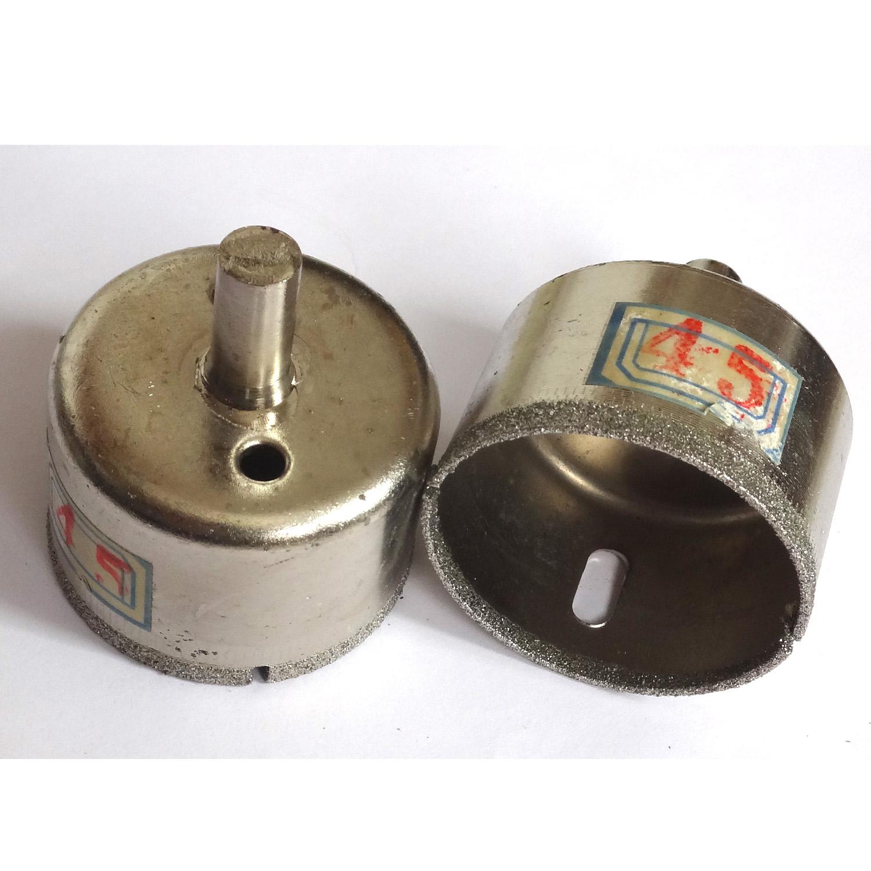 "1 pc 140mm 5.5/"" inch THK Premium Diamond coated hole saw core drills PILOT BIT"