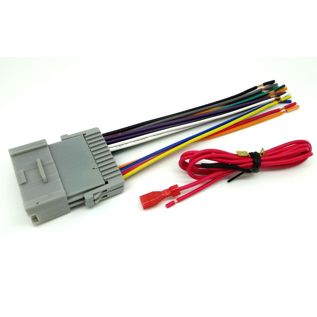 radio wiring harness adapter pontiac aztek ewiring, engine diagram, pontiac aztek stereo wiring diagram