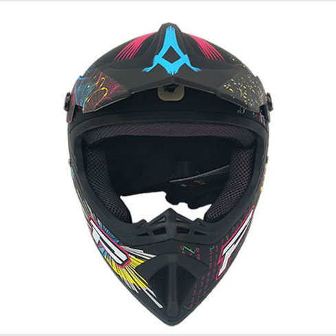 pro crosshelm motorradhelm cross enduro quad helm mit. Black Bedroom Furniture Sets. Home Design Ideas