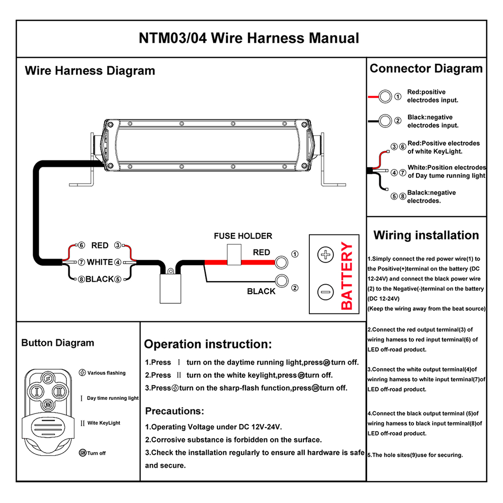 [SCHEMATICS_4PO]  Warning Firefly Led Light Bar Wiring Diagram - Wiring Diagram Schemes | Light Bar Wire Diagram |  | Wiring Diagram Schemes - Mein-Raetien