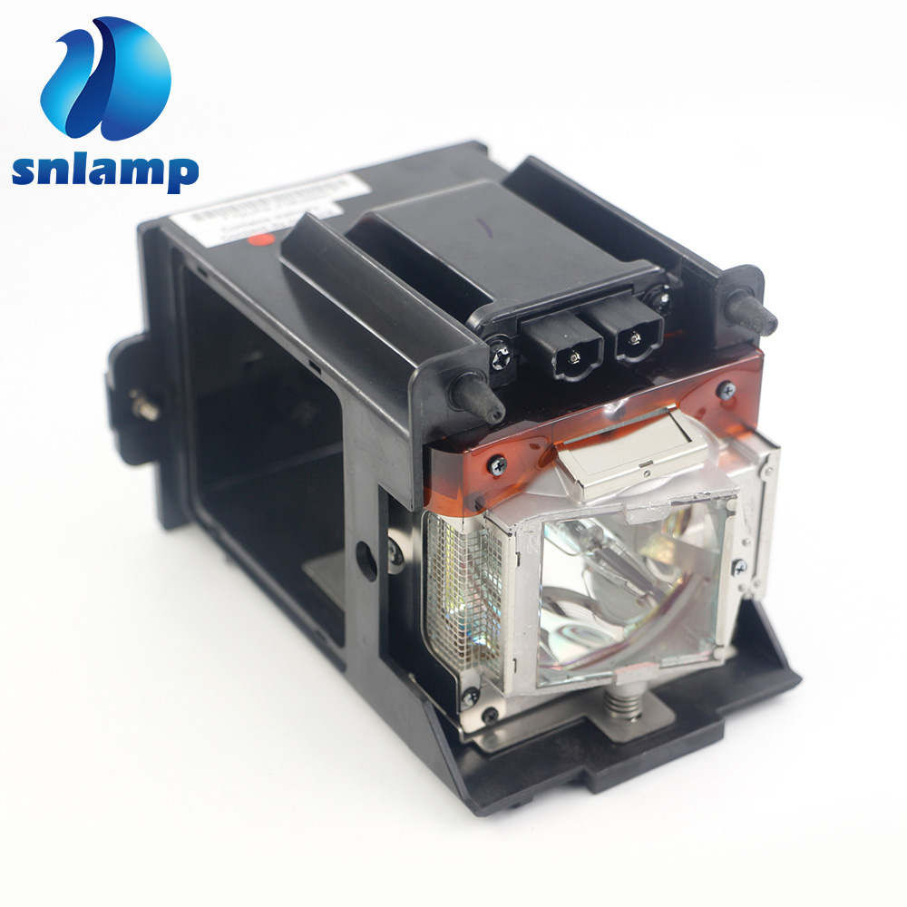 Power by Ushio Replacement Lamp Assembly with Genuine Original OEM Bulb Inside for NEC NP-9LP01 Projector