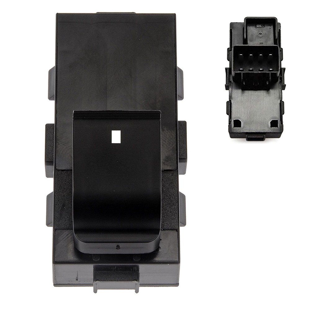 Power Window Switch Front Rear Right Passenger Fit For GM Chevy 15162028